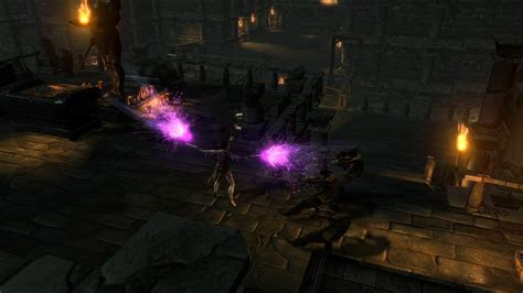 dungeon siege 3 xbox 360 review dungeon siege iii review gamingexcellence