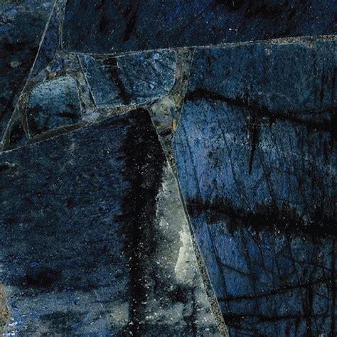 indigo dumortierite  omicron granite tile