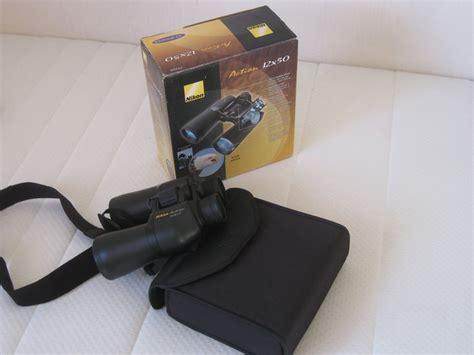 Excellent Binoculars Nikon Action 12 X 50 Bl 55 *  Catawiki