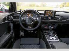 Audi A6 Facelift und Audi S6 im Test Autogefühl