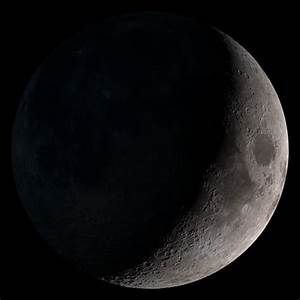 Moon Phase and Libration North Up 2014 | Space