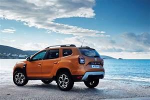 Acheter Une Dacia : dacia duster quelle dacia duster choisir acheter ~ Gottalentnigeria.com Avis de Voitures