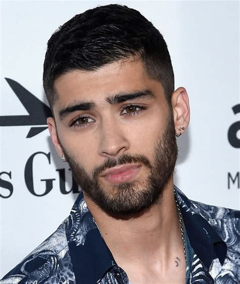 Zayn Malik?s Best Hairstyles (And How To Get The Look