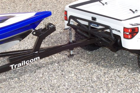 Rc Truck And Boat Trailer by Attachment Browser Hookup On Boat Trailer Jpg By Mnm8687