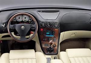 Photos Of Alfa Romeo 166 936  1998 U20132003