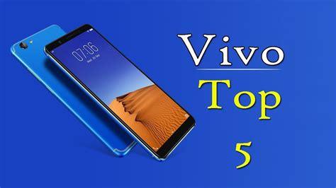 Vivo Top vivo top 5 smartphones between 10000 to 20000