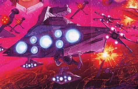 Battle of Yuuzhan'tar | Wookieepedia | Fandom