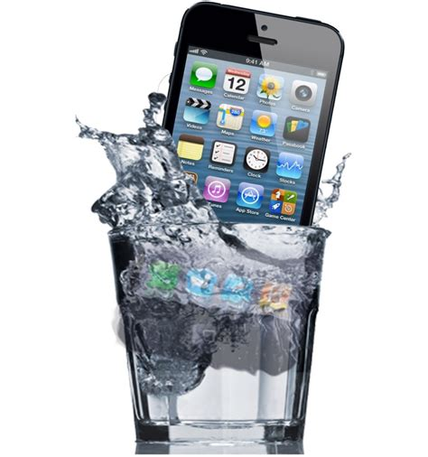 how to fix a water damaged iphone iphone 5 water damage repair service