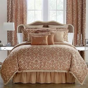 Waterford, Margot, Comforter, Set, King