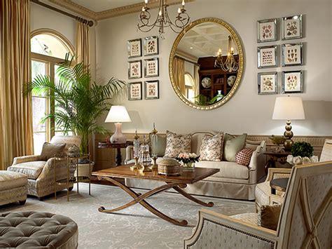 Elegant Living Room Ideas  Dream House Experience