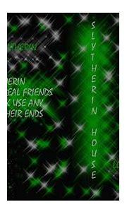 Slytherin Crest House Wallpaper | 2021 Live Wallpaper HD