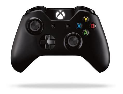 Xbox One Wireless Controller Without 35