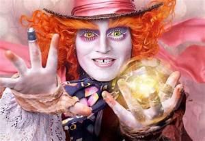 Hutmacher Alice Im Wunderland : kritik zu alice im wunderland hinter den spiegeln unerwartet anders robots dragons ~ Watch28wear.com Haus und Dekorationen