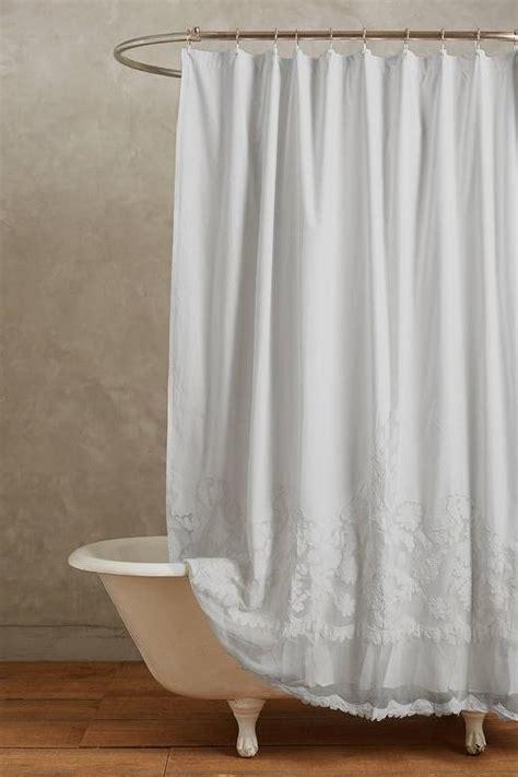 cotton shower curtains white cotton shower curtain curtain menzilperde net