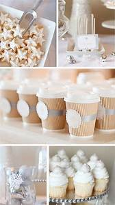 1000 images about white weddings on pinterest white With winter wedding shower ideas