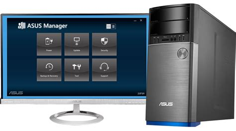 Asus Desktop Pc K31ad Id013d m52ad tower pcs asus global