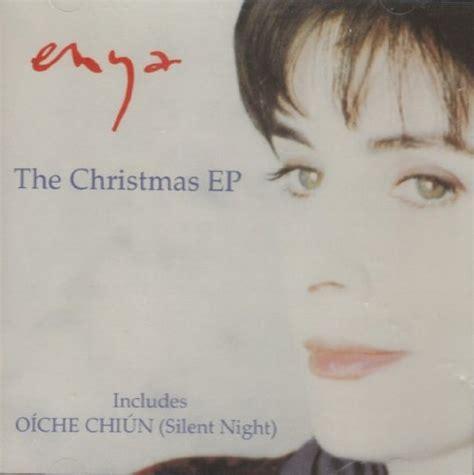 Enya Album «christmas Ep»