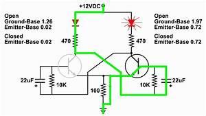 Flip-flop Circuit  Build And Demo