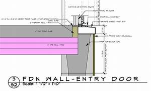 Nice Exterior Door Sill  6 Exterior Door Sill Detail