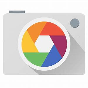 Camera Icon | Android L Iconset | dtafalonso