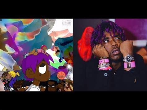 DJ Akademiks Reviews Lil Uzi Vert Vs. The World Mixtape ...