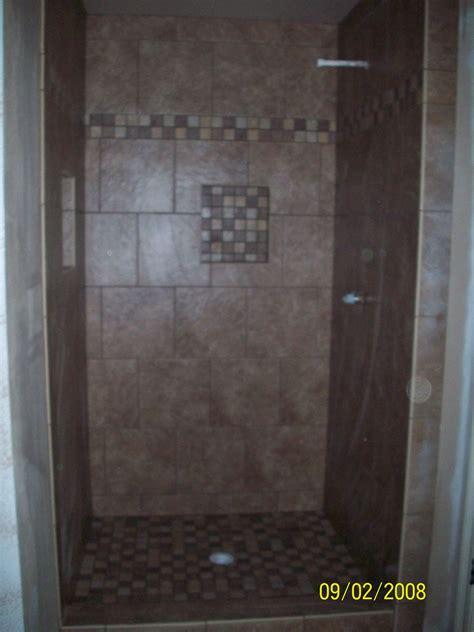 Bathroom Tile Decor