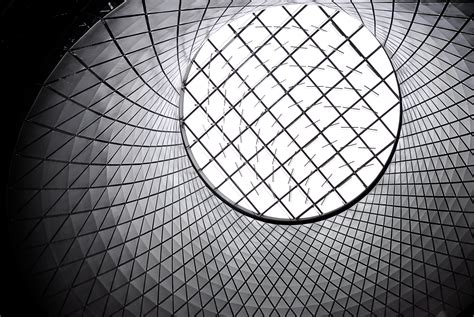 Abstract Shapes Architecture by Free Images Light Abstract Black And White Structure