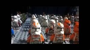Lego Star Wars The Clone Wars 2014 Clone Army