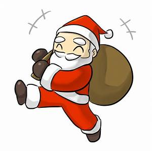 Santa Claus Clip Art & Images - Free for Commercial Use ...