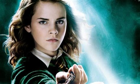 hamani granger harry potter 12 hermione granger facts you must