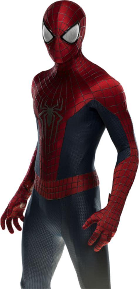 amazing spider man  render