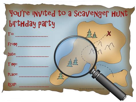 a birthday invitation kids birthday party invitations free printable 1st