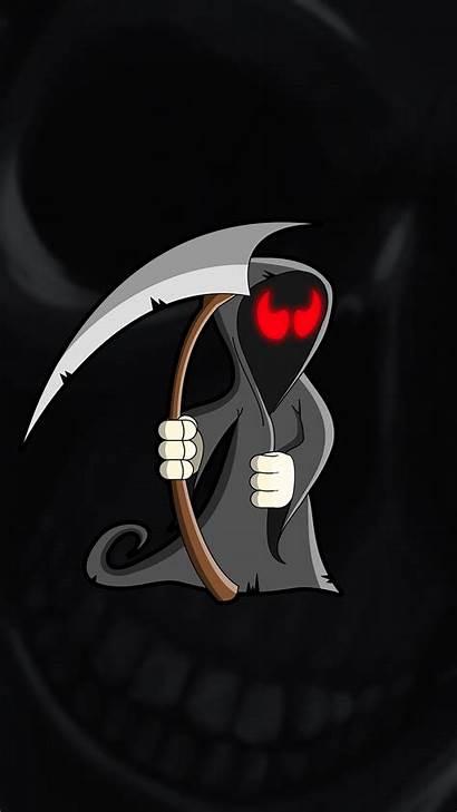 Cartoon Reaper Grim Mobile Wallpapers Tambayan Cartoons