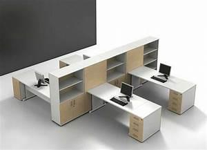 Modern office table design office furniture for Office designer furniture