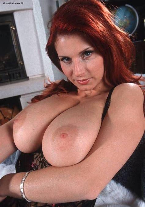 Redhead Milf Bimary