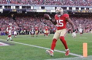 Niners top Cards to lock up NFC West crown - NY Daily News