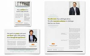Library Brochure Templates Attorney Flyer Ad Template Word Publisher