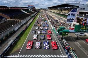 Dactyl Bureau Le Mans by Bangshift Com 24 Hours Of Le Mans