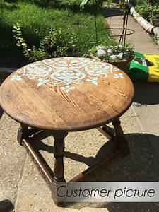 Pochoir Peinture Murale : pochoirs meubles meilleures images d 39 inspiration pour ~ Premium-room.com Idées de Décoration
