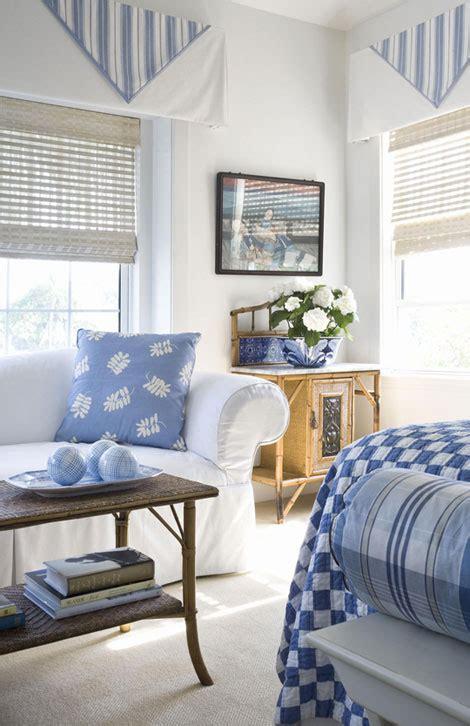 Breezy Blue Florida Cottage new home interior design breezy in blue florida