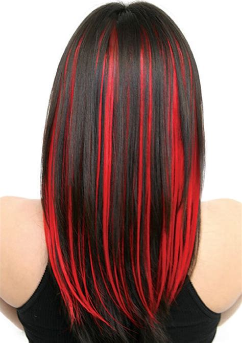 Hair Talk With Jennifer Pompa Clip In Highlights And