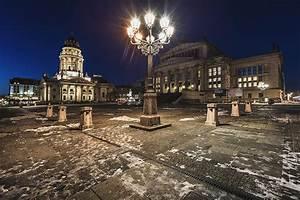 Bilder Von Berlin : bilder von berlin deutschland stra e nacht stra enlaterne haus ~ Orissabook.com Haus und Dekorationen