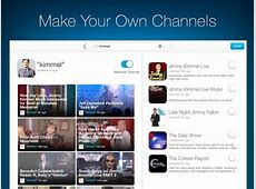Frequency Internet Video App Gets Updated With Search
