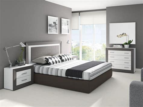 dormitorio de matrimonio moderno  barato