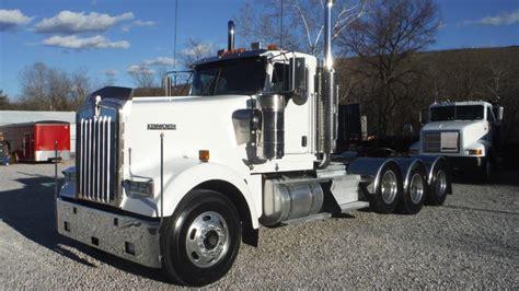 kenworth w900 fiyatı 100 kw w900l for sale used trucks for sale w900 for