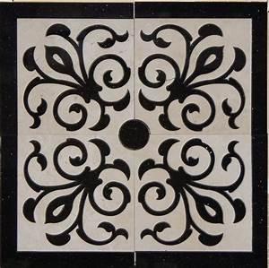 Texture big tile design modern tiles lugher texture for Modern flooring pattern texture