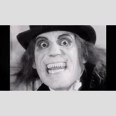 Lon Chaney  The Man Of A Thousand Faces Youtube