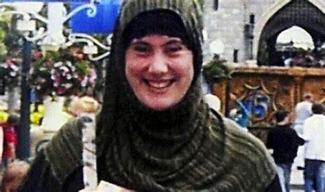 sarah hassan dead white widow samantha lewthwaite may have had plastic