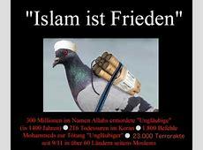 Die FriedensAuffassung des Islam Eine Definitionsfrage