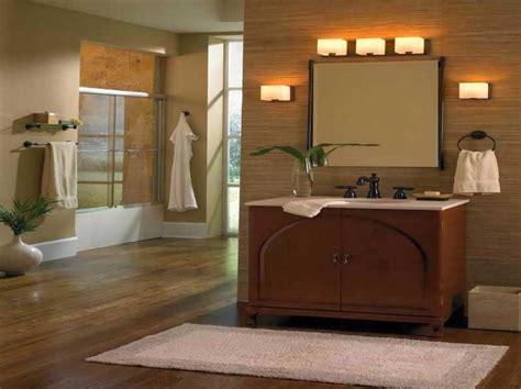 Bathroom Vanity Light Fixtures With Wall Mounted Design